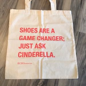 BCBGeneration Tote Bag 👠